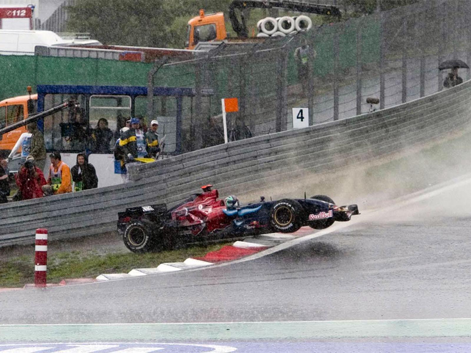 Classic #jonesonF1: 2007 European Grand Prix   Jones on F1